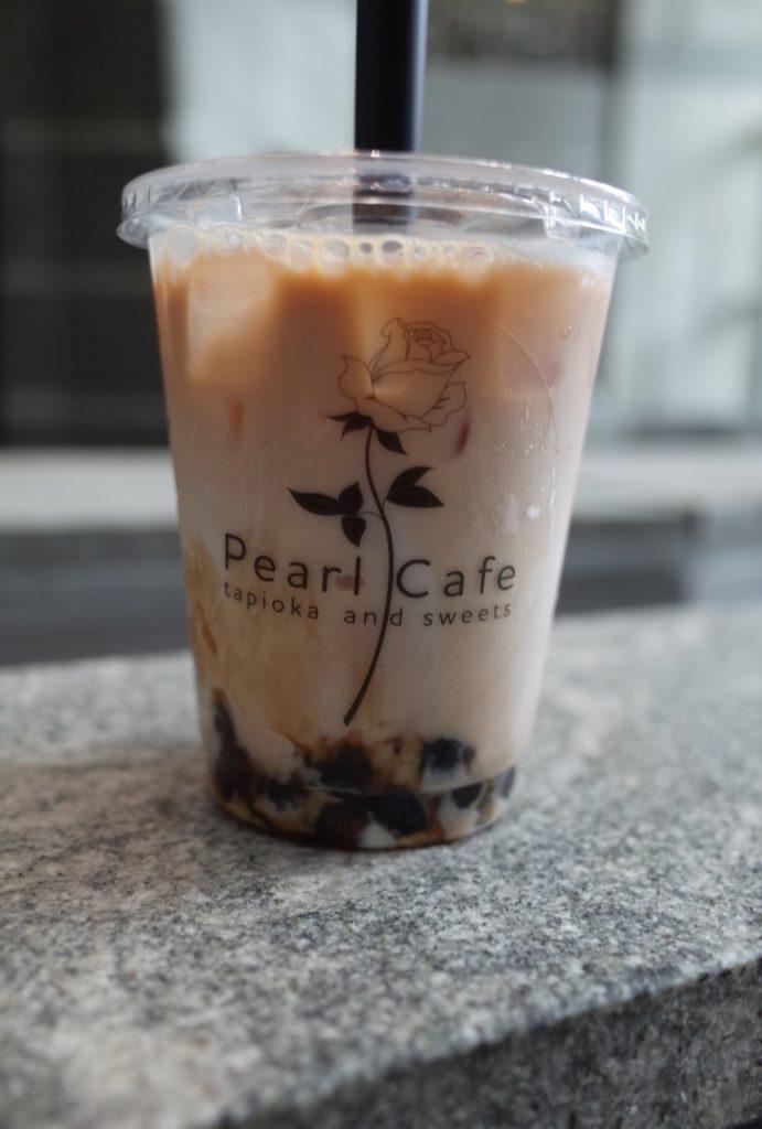 「パールカフェ」の画像検索結果