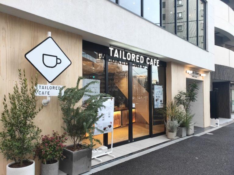 麻布十番 カフェ