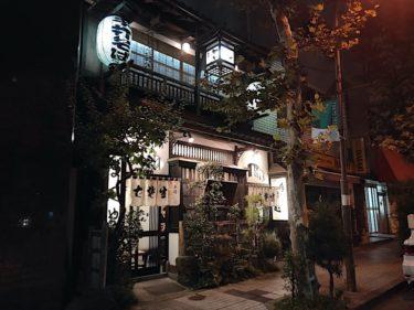 老舗の蕎麦を食べる。神田まつやさんおすすめのもりそばから頂く!